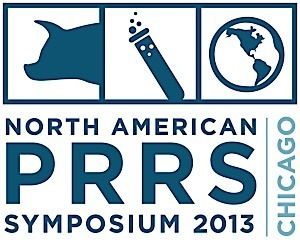 2013 North American PRRS Symposium