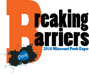 2016 Missouri Pork Expo