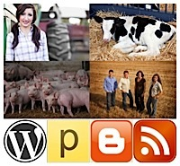 Ag, Farm, and Ranch blogs