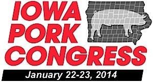 2014 Iowa Pork Congress