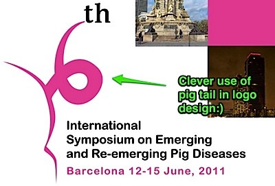 Review of 6th International Symposium on Emerging and Re-emerging Pig Diseases