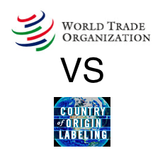 wto country of origin labeling